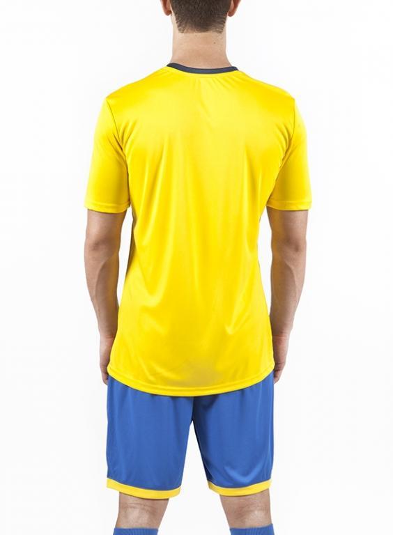 Joma Crew - Camiseta para Hombre: Amazon.es: Zapatos y complementos