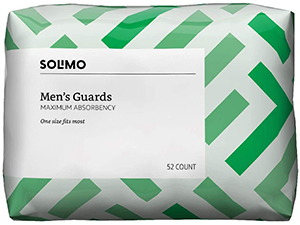 solimo guards