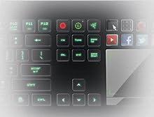 Razer DeathStalker Ultimate – Elite Gaming Keyboard - US layout - FRML