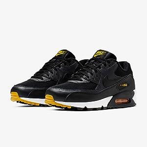 fac9dfa8e4b99 Origini della scarpa Air Max 90
