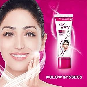 Fair & Lovely Multi-Vitamin Face Cream, 80g