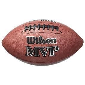 Pelota de fútbol americano Wilson MVP Official 3a80a448ed4