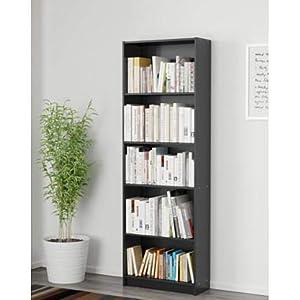 Book Shelf With Four Shelves