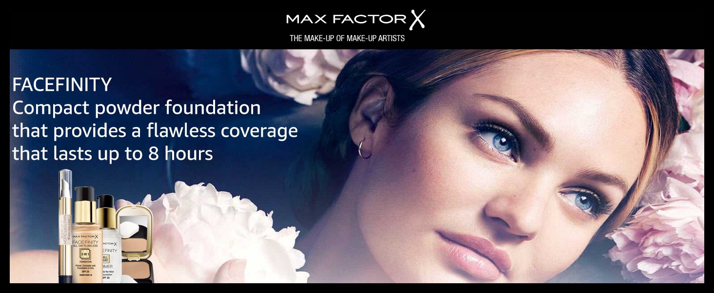 Max Factor Facefinity Compact , Sand 005