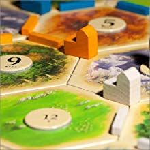 Catan 5th Edition Game