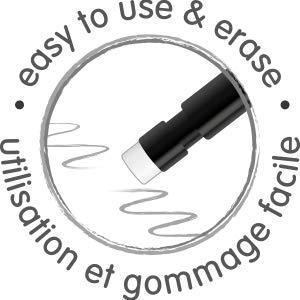 BIC Matic Original Eraser
