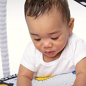 Baby Einstein, Sea & DiscoverTM Saltador de Puerta: Amazon.es: Bebé