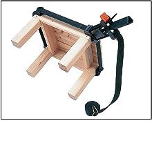スリーアキシス(three axis) 木工用万能ベルトクランプ