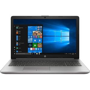 HP 255 G7 Laptop - Ryzen 3 3250U, 4 GB RAM, 1 TB HDD, Radeon RX Vega 3 Graphics, 15.6-Inch HD, DOS