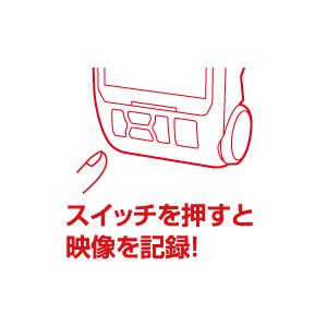 マニュアル録画