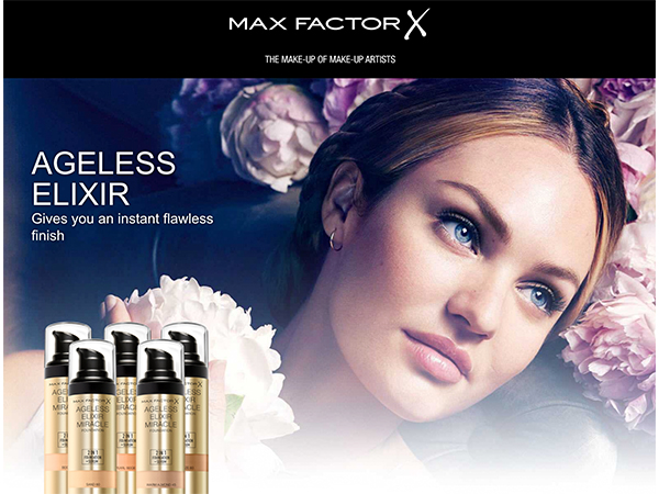 max factor ageless elixir 2 in 1 foundation light ivory