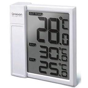 Oregon Scientific es una marca líder en la fabricación de estaciones meteorológicas, relojes proyectores, radio relojes proyectores y diversas líneas de ...
