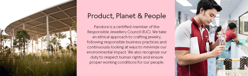 Pandora Women - 1