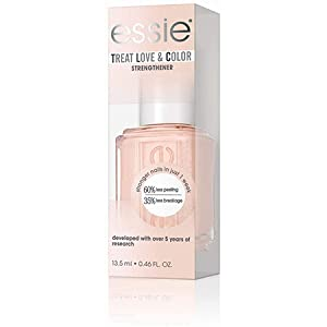 Essie Treat Love & Color, Breathable Nail Polish, See The Light 05, 13.5 ml