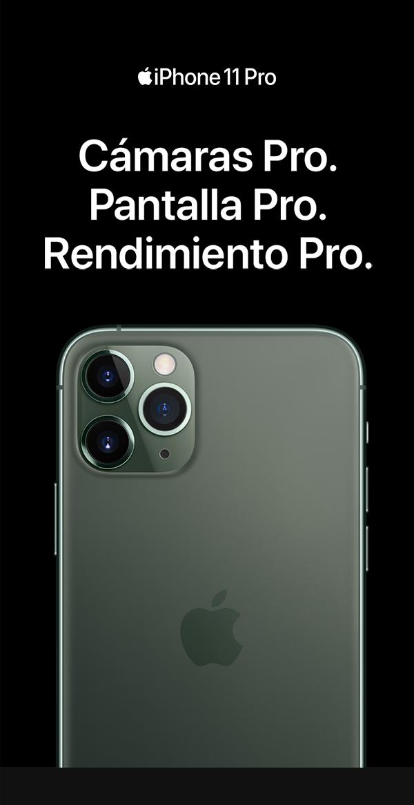 Apple iPhone 11 Pro Max (256 GB) - de en Verde Noche: Apple: Amazon.es