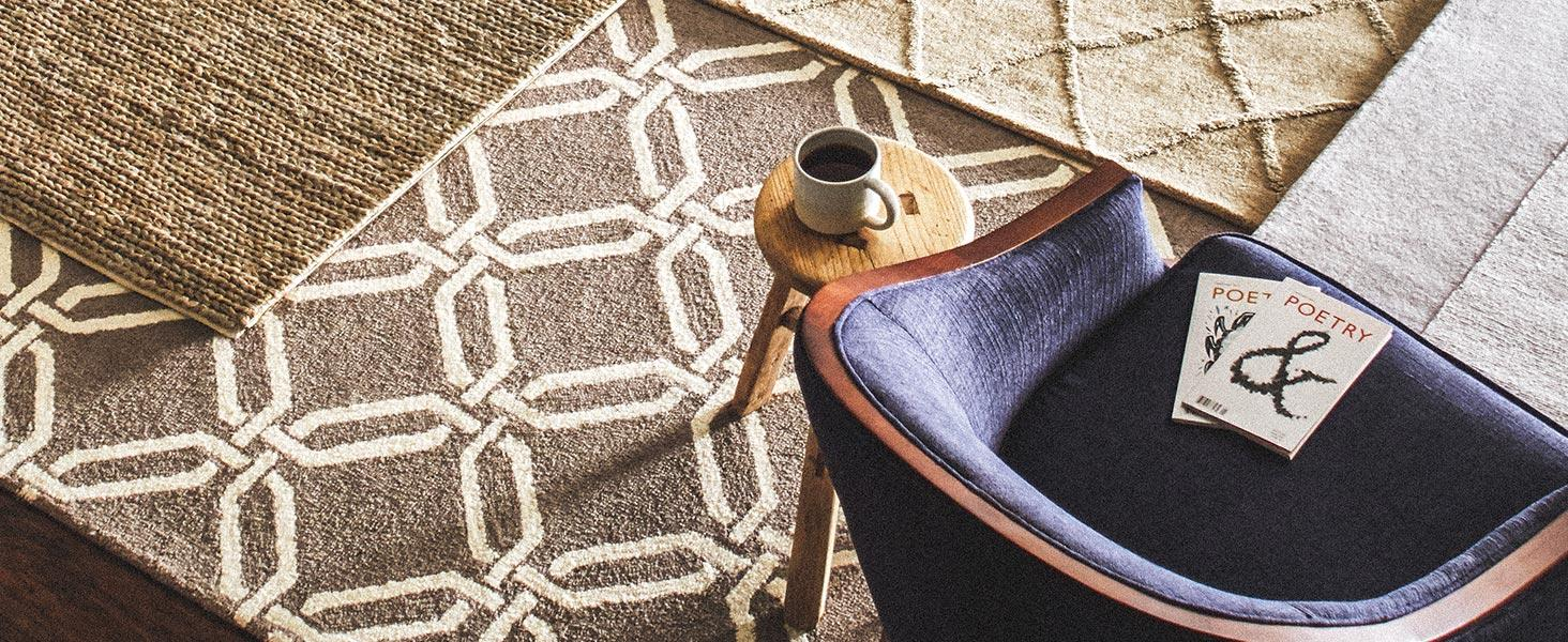 stone beam traditional opulence rug 5 39 x 7 39 burgundy kitchen dining. Black Bedroom Furniture Sets. Home Design Ideas