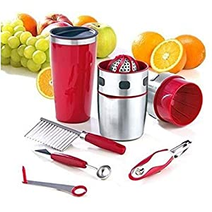 Stainless Steel Pro V Juice Extractor