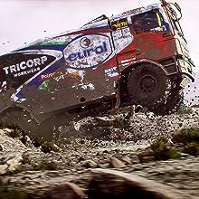 Dakar 18 Day One Edition - Xbox One: Amazon.es: Videojuegos
