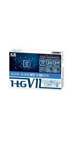 CFD販売 内蔵SSD SATAタイプ  Intel 64層3D NAND