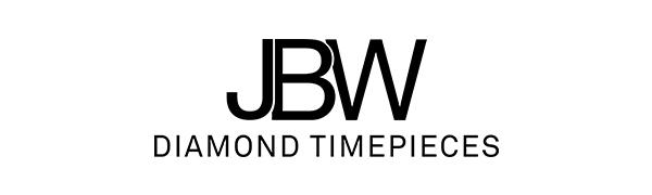 JBW Luxury Women's Gigi Cascading Lug Diamond Watch