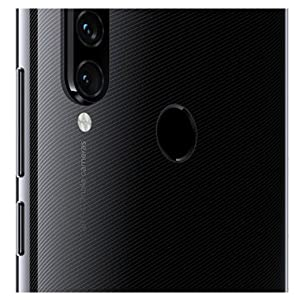 Lenovo K10 Note Dual SIM - 64GB, 4GB RAM, 4G LTE, Louise Lake