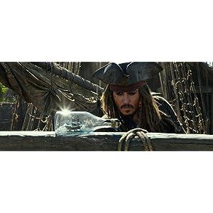 Piratas Del Caribe: La Venganza De Salazar 2D + 3D Blu-ray