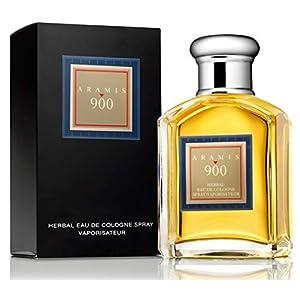 Aramis 900 by Aramis for Men - Eau de Cologne, 100 ml