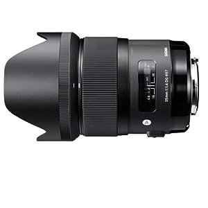 Sigma 35mm F1.4 DG HSM Art para EOS: Sigma: Amazon.es: Electrónica