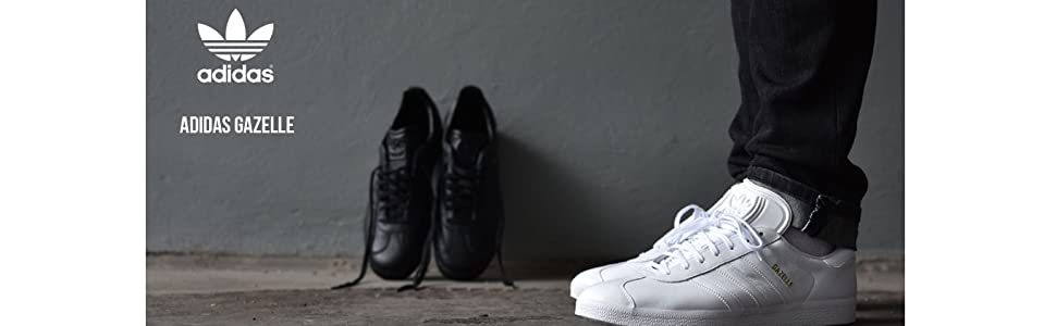 adidas - Gazelle e5dd4a8da68