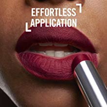 Rimmel London, The Only 1 Matte Lipstick - The Matte Factor