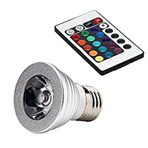 Massimo Retro Led Color Changing Light Bulbs