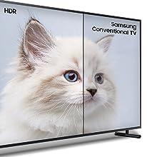 Samsung UE43LS03NAUXZT The Frame Marco TV 4K UHD 43