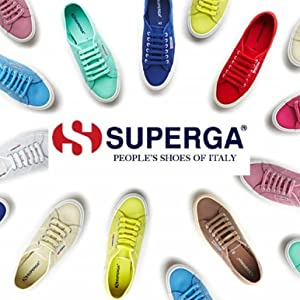 Superga 2790Acotw Linea Up And Down Sneaker Donna