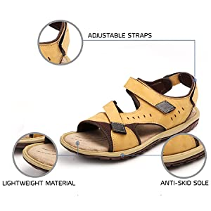 LIGHT WEIGHT & SLIP-RESISTANT