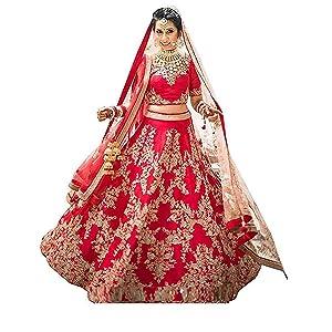 lehenga choli, womens lehenga choli, lehenga, ethnic wear