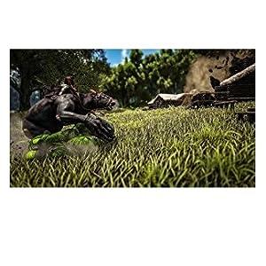 Ark Survival Evolved: PlayStation 4: Amazon.es: Videojuegos