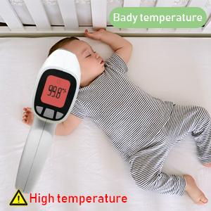 Thermometer for Babies