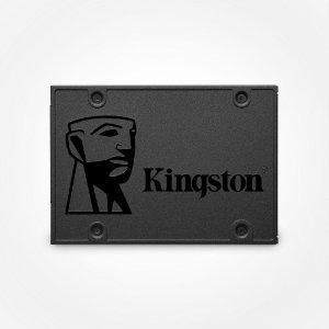 Kingston SSDNow A400 120GB Internal Solid State Drive
