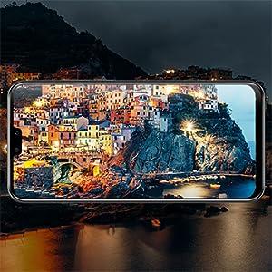 Huawei Y9 2019 Dual SIM - 64GB, 4GB RAM, 4G LTE, Arabic
