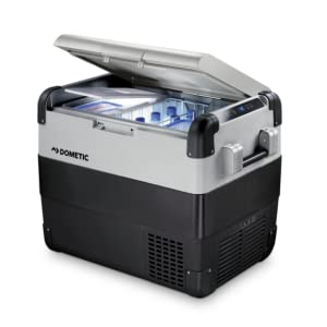 Amazon.es: Waeco CoolFreeze CFX65DZ Nevera de Compresor, 53 litros ...