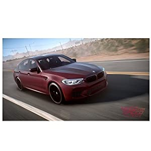 Amazon.com: Need for Speed Payback - XBOX One: Electronic ...