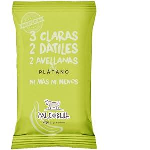 Paleobull Barritas Energéticas Degustación Sabores - 10 Barras