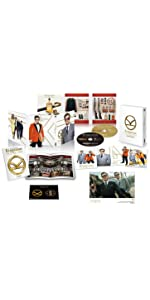 【Amazon.co.jp限定】 キングスマン:ゴールデン・サークル ブルーレイ プレミアム・エディション [4K ULTRA HD + Blu-ray] (2L版ブロマイド付)