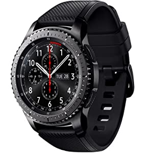 Samsung Gear S3 Frontier Smart Watch - SM-R760