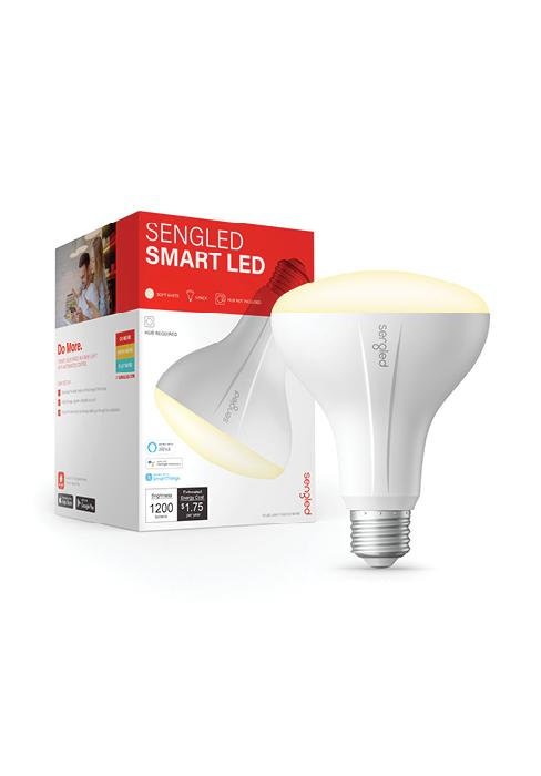 Sengled Smart LED Soft White BR30 Bulb