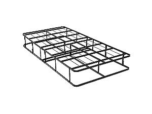 Durable Steel, Easy Set-Up