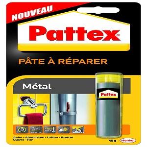 Pattex 1875425 Pâte à Réparer Métal Amazon Fr Bricolage