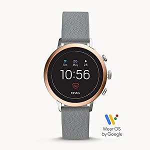 Fossil Smartwatch FTW6016: Amazon.es: Relojes