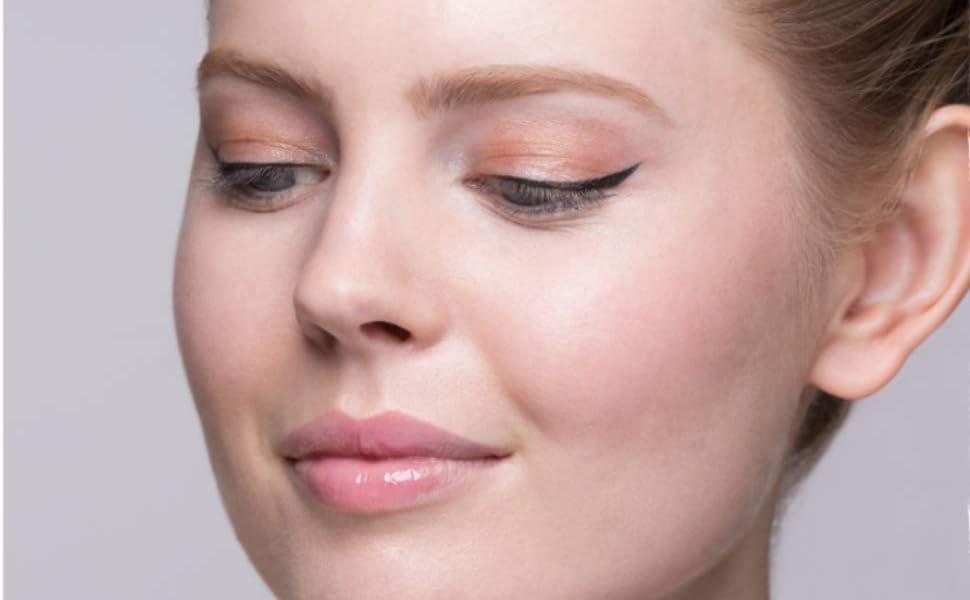 essence Superfine Eyeliner Pen Waterproof - Black