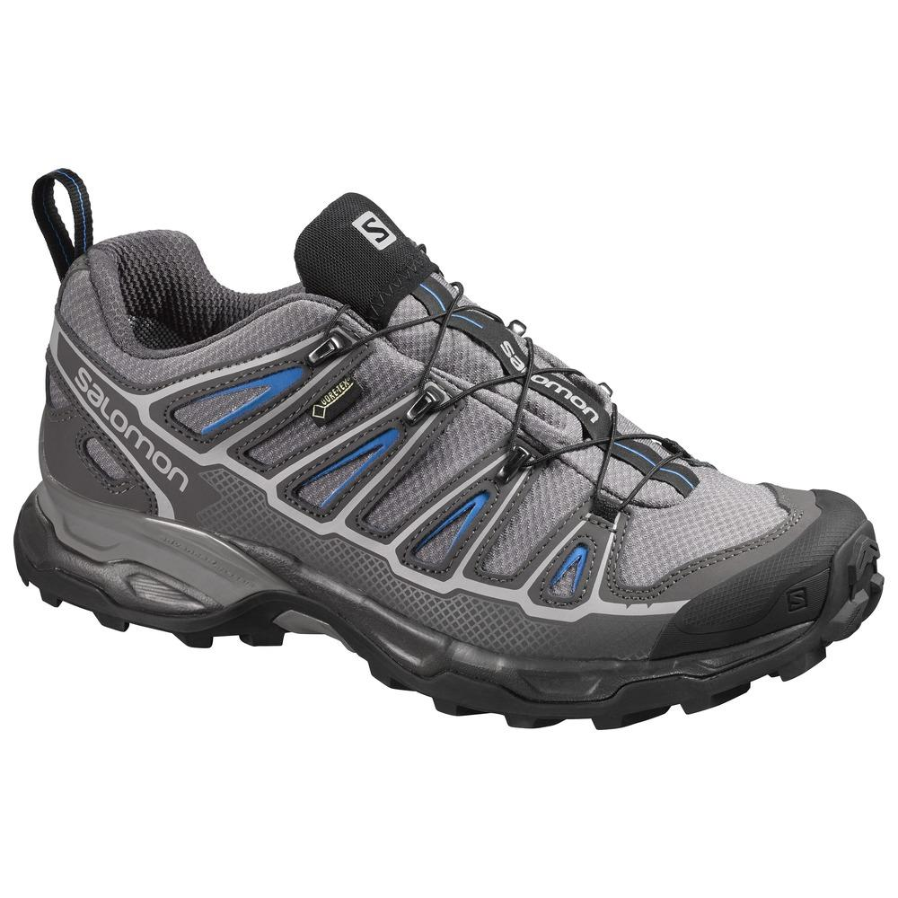 Salomon Men S X Ultra  Hiking Shoe